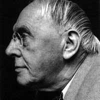 ヨーゼフ・ホフマン Josef Hoffmann
