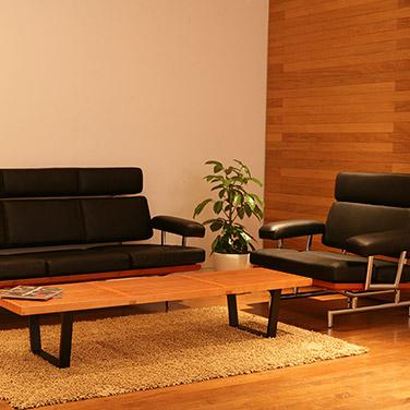リプロダクト家具をご紹介